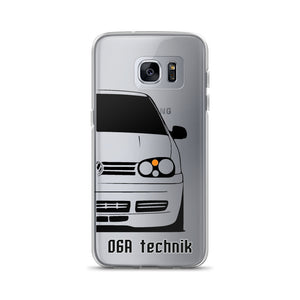 MK4 20th GTI Samsung Case