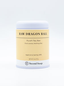 Raw Dragon Ball