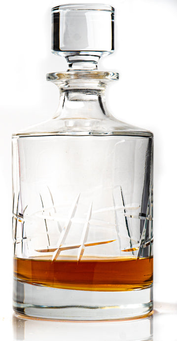 Uncorked - Whiskey Decanter, The Dolan design