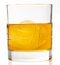 THE ROCKS Whiskey Glass and Ice Set, The Dolan design