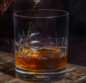 THE ROCKS Whiskey Glass Set, The Dolan design