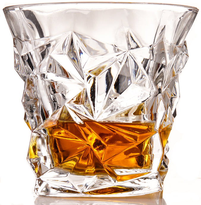 BACK SOON: The Stanley Whiskey Glass Set with large Ice Sphere Molds