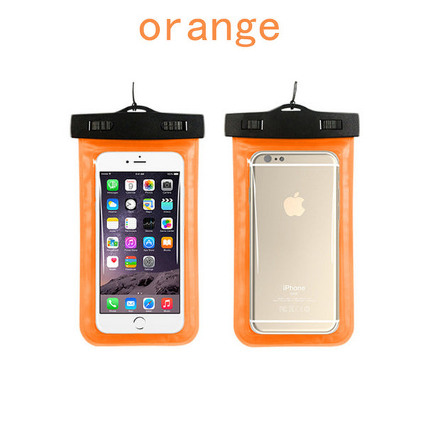 waterproof phone case