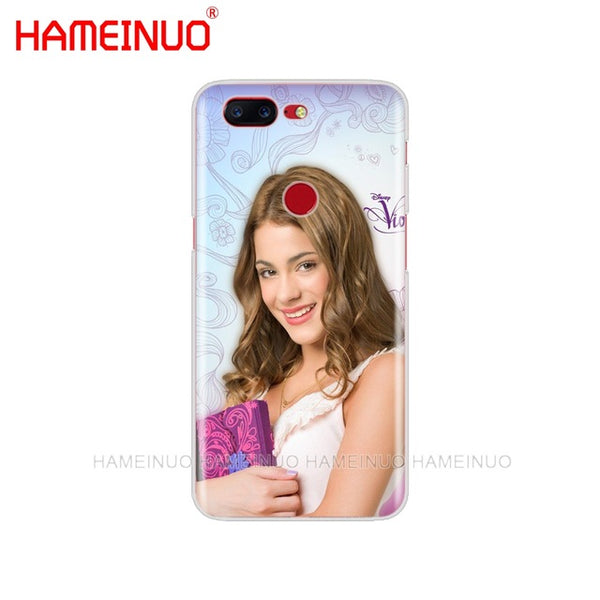 Violetta phone case for Oneplus