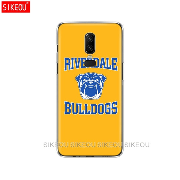 Riverdale phone case for Oneplus