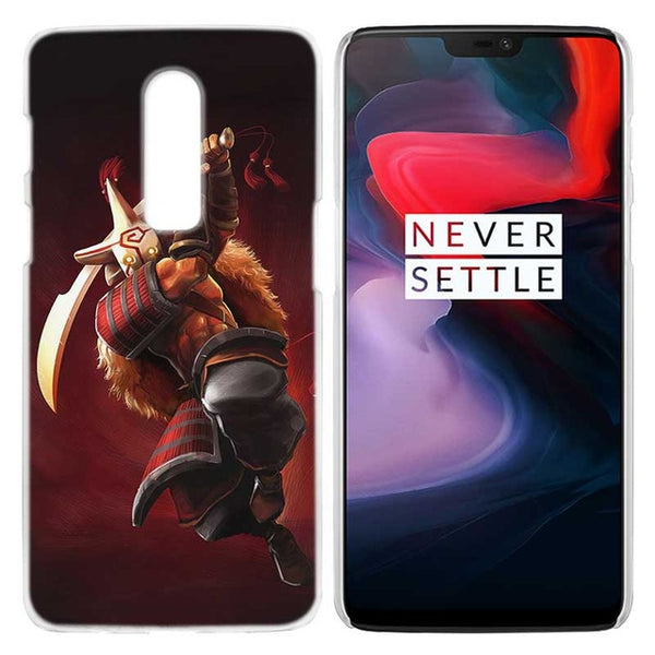 DOTA 2 Cover for Oneplus