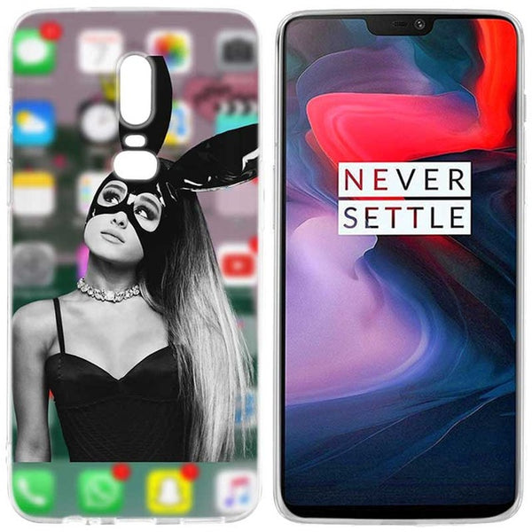 Music Girl Cover for Oneplus