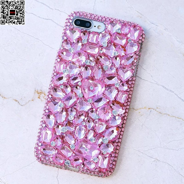 Luxury Crystal Case For Oneplus