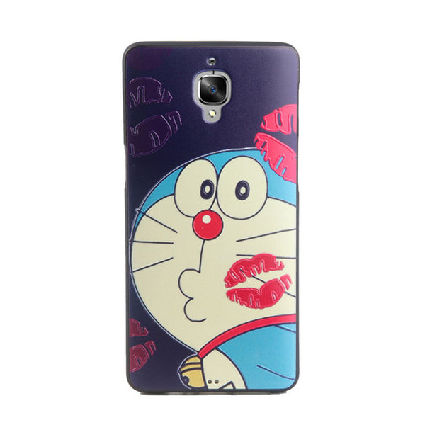 Cartoon design phone covers for Oneplus