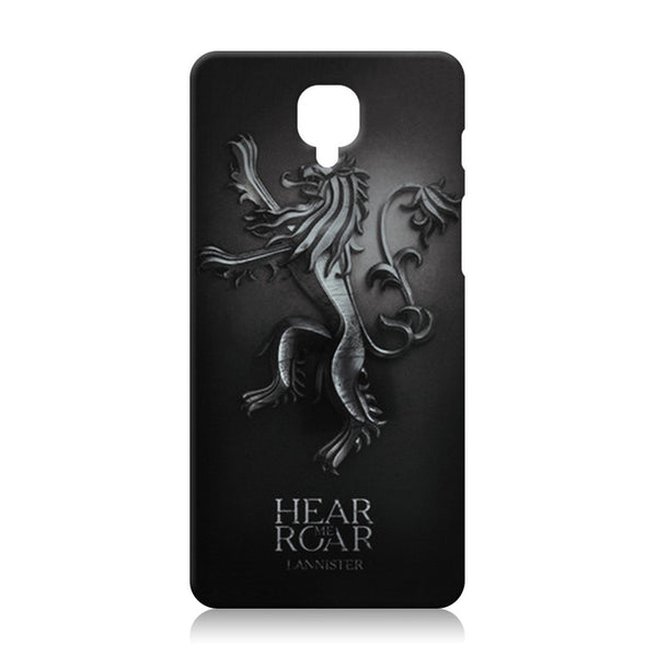 Game of Thrones Phone Cases For onePlus 2 3 3T