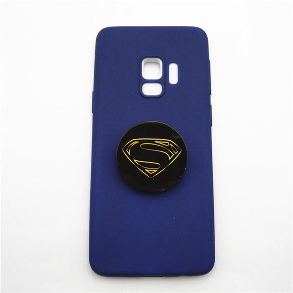 SUPERHERO Phone Cases For OnePlus 5/5T/6