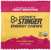 Honey Stinger Organic Energy Chews - Fruit Smoothie Case of 12 $2.39/Pack