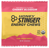 Honey Stinger Organic Energy Chews - Cherry Blossom Case of 12 $2.39/Pack