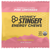 Honey Stinger Organic Energy Chews - Pink Lemonade Case of 12 $2.39/Pack