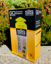 SiS - Lemon & Lime GO Isotonic Energy Gel 60ml 6 Pack $14.99