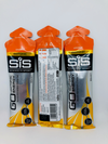 SiS - Orange GO Isotonic Energy Gel 60ml 6 Pack $14.99