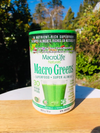 Macrolife Naturals - Macro Greens Superfood 10oz 30 Servings $61.99
