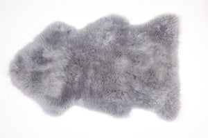 Premium Sheepskin Single Pelt