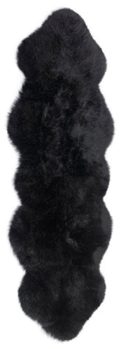 Premium Sheepskin Double Pelt