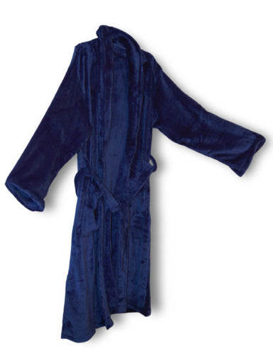 Mink Touch Luxury Robe