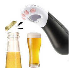Cat Paw Bottle Opener - Cat Planet Online