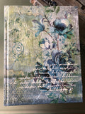 Mixed Media 'Personalized Journal' (Vernon BC) April 29th
