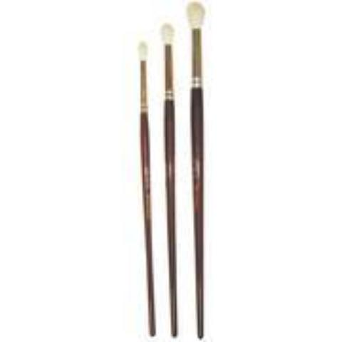 Stamperia - Set of 3 Mop Brushes - KR75B