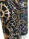 Mixed Media Altered Wine Bottle(s)  - Volcanic Hills Estate Winery Sept 18, 2019