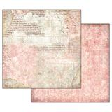"Stamperia - Dream Collection - 12"" x 12"" Paper Pad SBBL27"