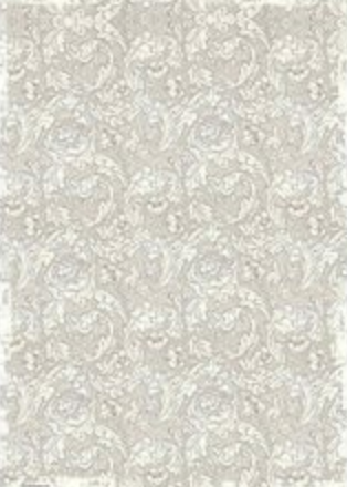 NEW Stamperia A3 Rice Paper - Wallpaper - DFSA3068