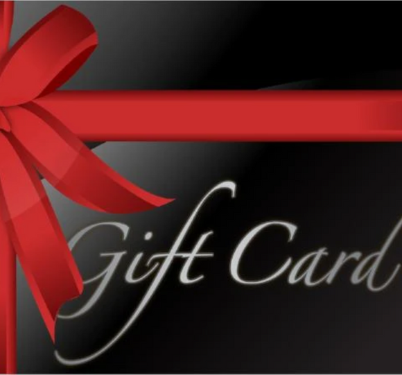 NEW PipART Creations Gift Cards