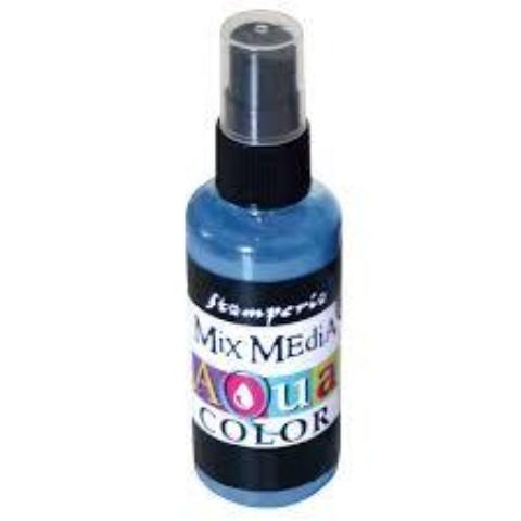 Stamperia Aquacolour Spray- 60ml