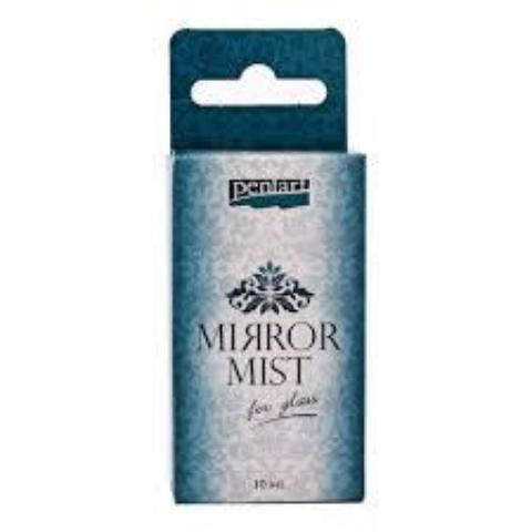 Pentart Mirror Mist for Glass - 9 ml