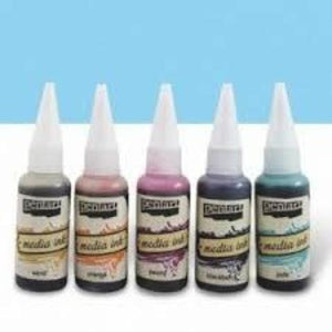 Pentart Alcohol Media Ink