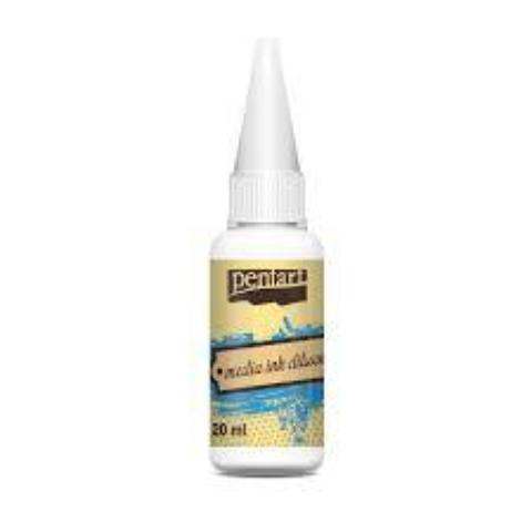 Pentart Alcohol Media Ink Diluent