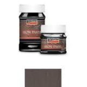 NEW Pentart Iron Paste - 100ml