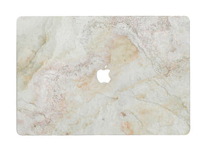 STONE COVER for MacBook Pro 15-inch with Touch Bar and Touch ID