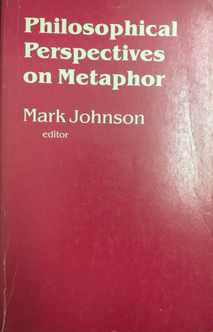 Philosophical Prespectives on Metaphor
