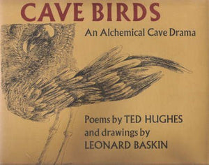 CAVE BIRDS an alchemical cave drama