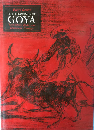 The drawings of GOYA