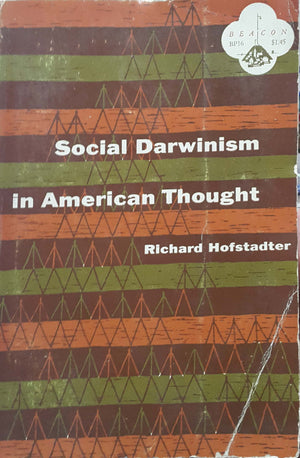 Social darwinism in American thoughts