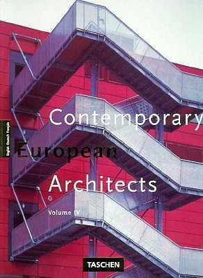 Contemporary European Architect