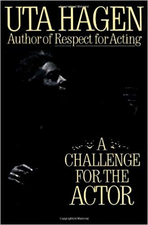 Uta Hagen: author of respect for acting