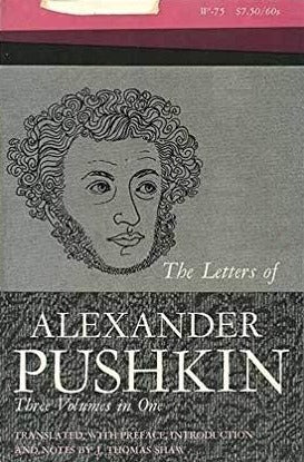 The Letters of Alexander Pushkin