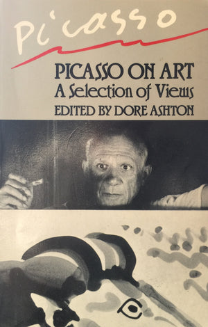 Picasso on Art