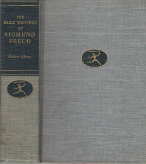 The Basic Writings of Sigmund Freud, יד שנייה, חדר קריאה