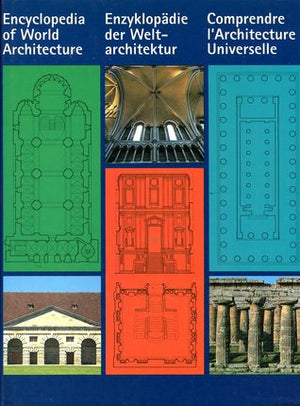 Encyclopedia of World Architecture