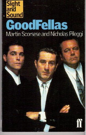 Goodfellas, Scorsese Martin, screenplay, יד שנייה, חדר קריאה
