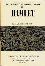 Twentieth Century Interpretations of Hamlet: A Collection of Critical Essays edited by David Bevington חדר קריאה חנות לספרים ישנים וחדשים