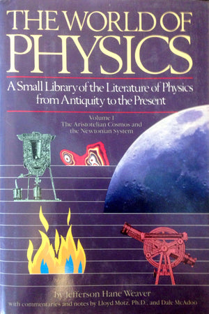 THE WORLD OF PHYSICS